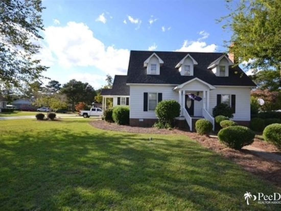 935 Independence Ave, Florence, SC 29501