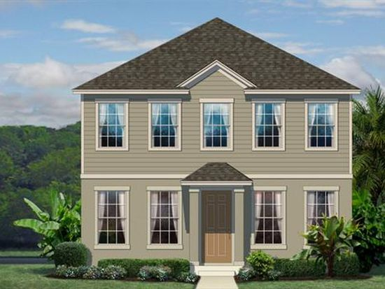 Vouvray I - SUMMERPORT by Ryan Homes