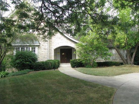1404 Midwest Club Pkwy, Oak Brook, IL 60523