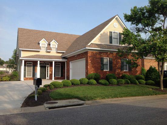 12313 Villas Dr, Chester, VA 23836