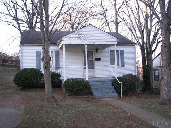 630 Thomas Rd, Lynchburg, VA 24502