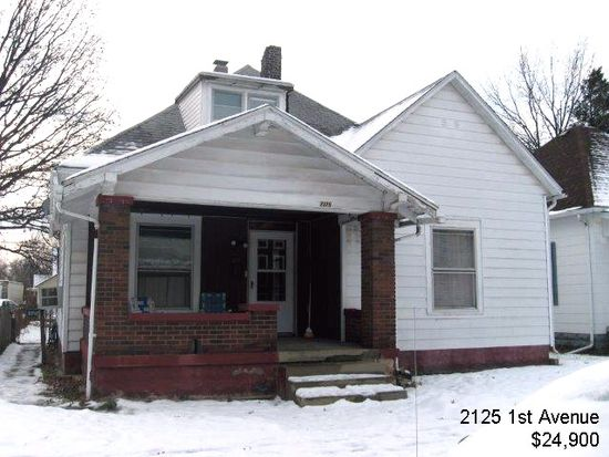 2125 1st Ave, Terre Haute, IN 47807