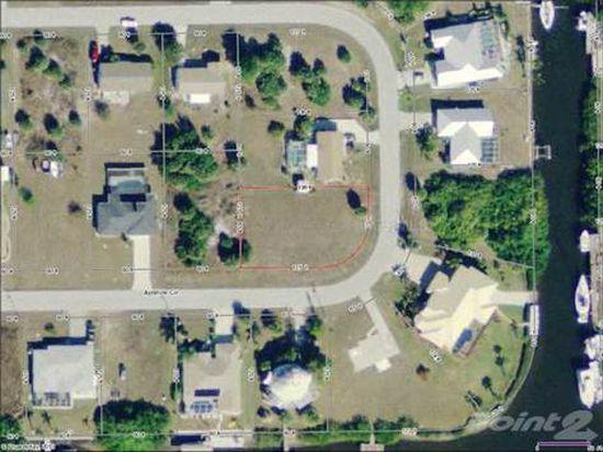 18855 Ayrshire Cir, Port Charlotte, FL 33948
