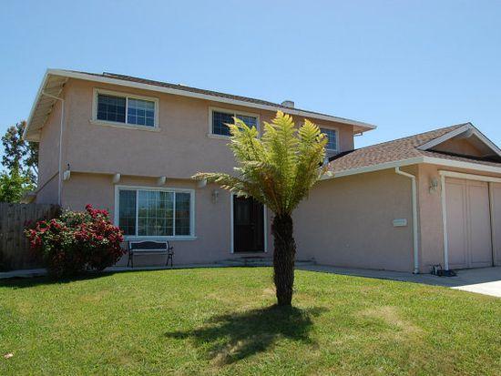 198 Woodland Way, Milpitas, CA 95035