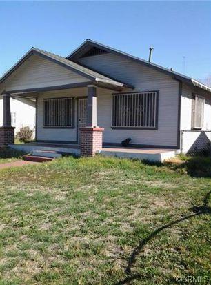 1661 Genevieve St, San Bernardino, CA 92405