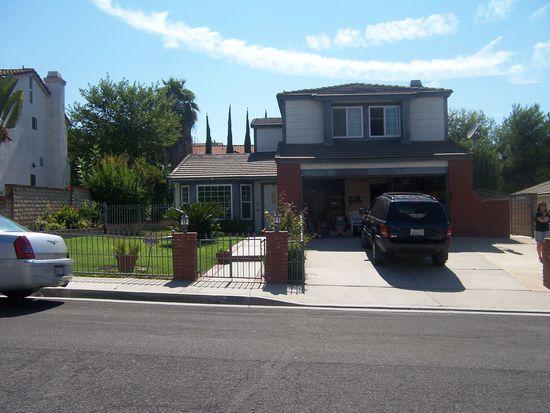 2339 Songbird Ln, Rowland Heights, CA 91748
