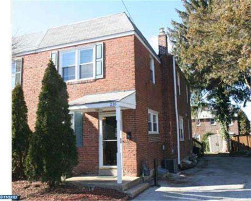216 Williams Rd, Bryn Mawr, PA 19010