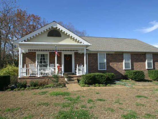 328 Clearlake Dr W, Nashville, TN 37217