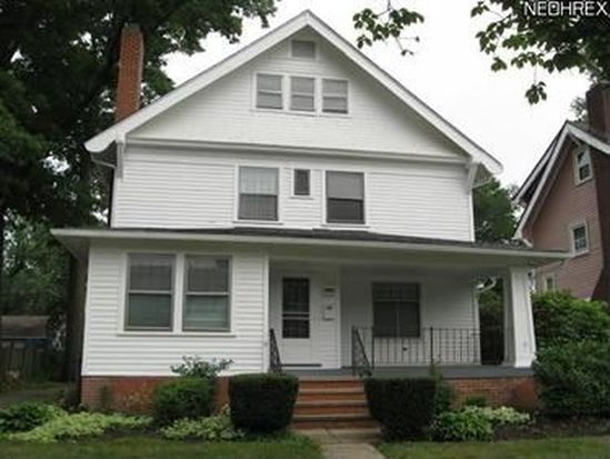 2066 Belle Ave, Lakewood, OH 44107