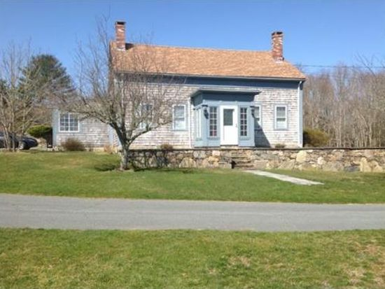 126 Lucy Little Rd, Dartmouth, MA 02747