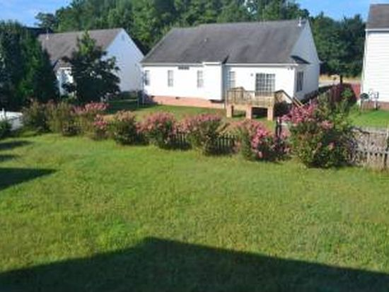 8513 Neuse Hunter Dr, Raleigh, NC 27616