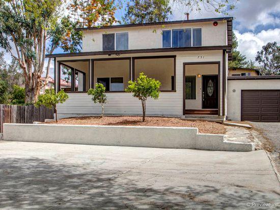 751 Lemon Ave, Vista, CA 92084