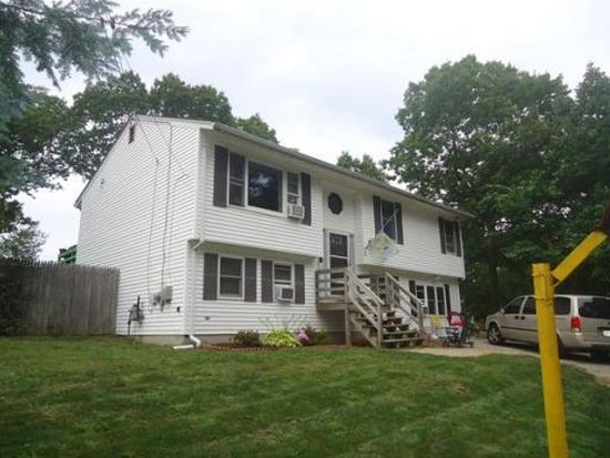 24 Hill St, North Providence, RI 02904