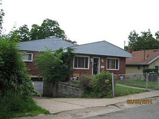 6640 Hedge St, Pittsburgh, PA 15206
