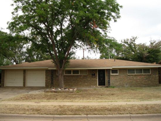 4208 48th St, Lubbock, TX 79413