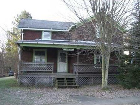 21 Homer St, Greenville, PA 16125