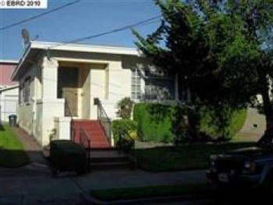 2915 Mabel St, Berkeley, CA 94702