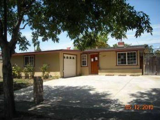 1508 Bahama Way, San Jose, CA 95122