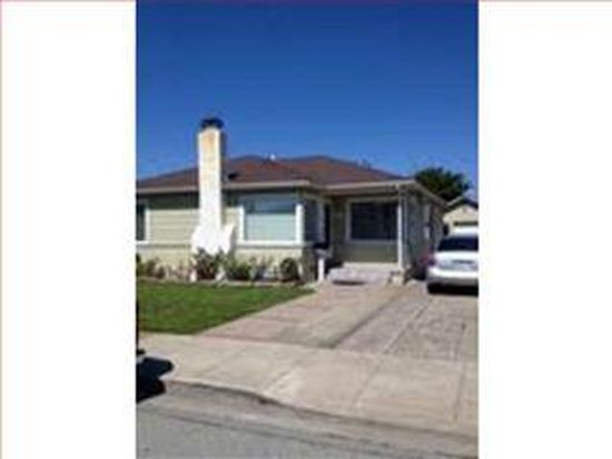 654 Myrtle Ave, South San Francisco, CA 94080