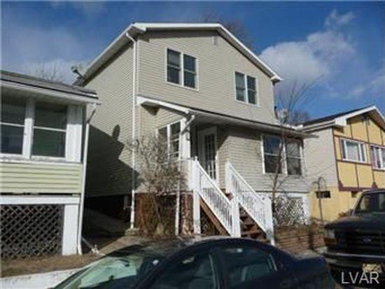 811 Princeton Ave, Palmerton, PA 18071