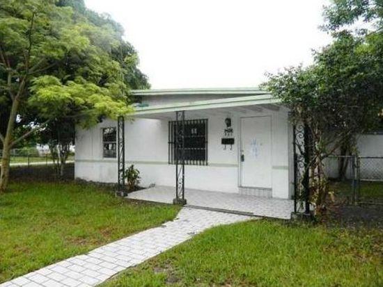 420 NW 138th St, North Miami, FL 33168