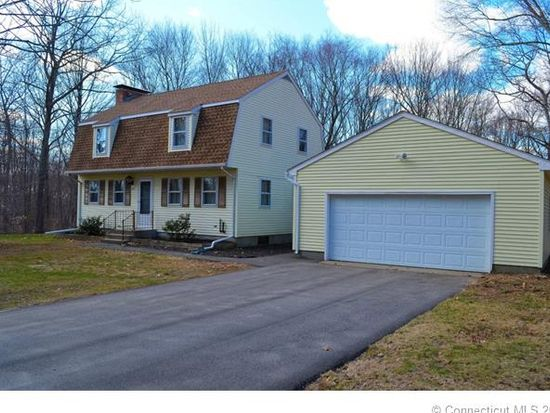 316 Stone Hill Rd, Griswold, CT 06351
