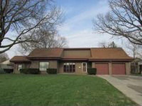 3418 Terrace Dr, Cedar Falls, IA 50613