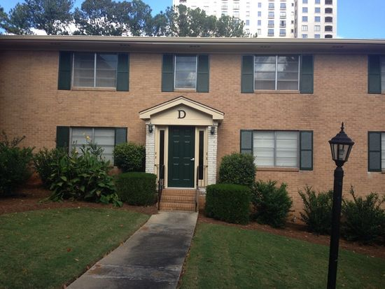 3057 Pharr Ct N NW APT C3, Atlanta, GA 30305