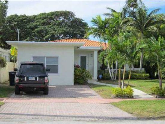 5320 Lagorce Dr, Miami Beach, FL 33140