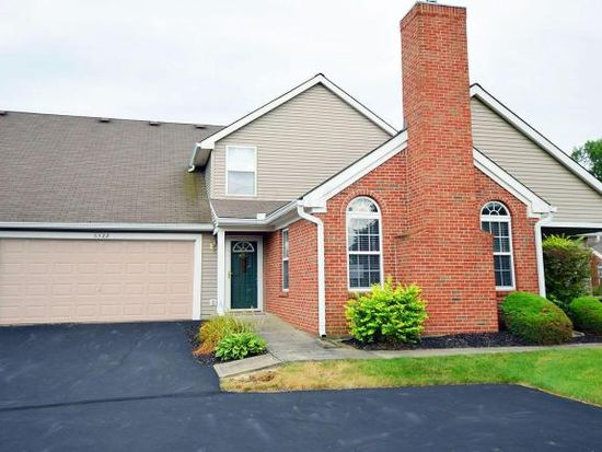 6522 Mount Royal Ave, Westerville, OH 43082
