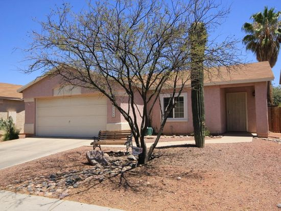 3068 W Windsor Crest Pl, Tucson, AZ 85742