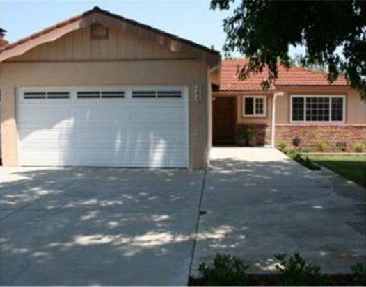 344 Walker Dr, Mountain View, CA 94043