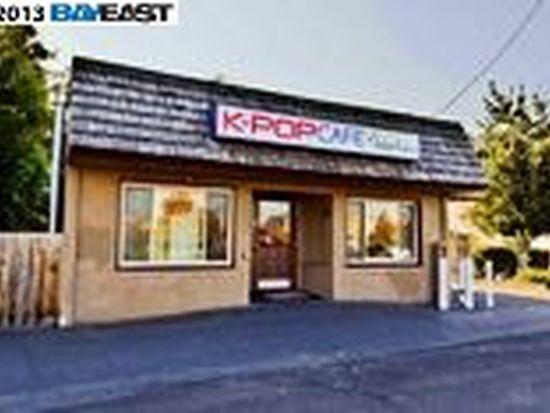35041 Fremont Blvd, Fremont, CA 94536