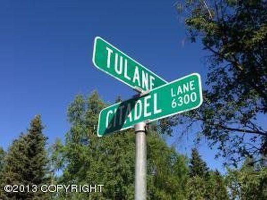 6321 Citadel Ln, Anchorage, AK 99504