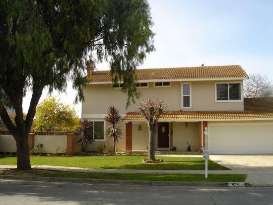 4941 Rue Bordeaux, San Jose, CA 95136
