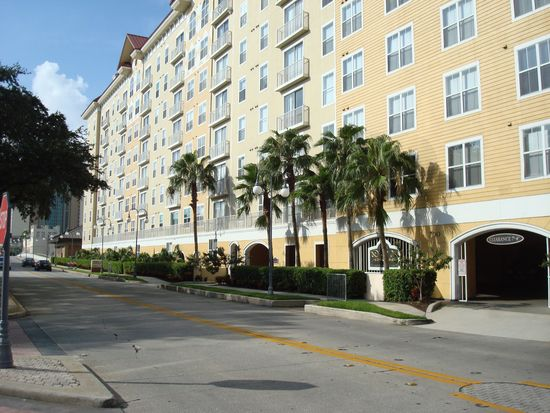 700 S Harbour Island Blvd UNIT 241, Tampa, FL 33602