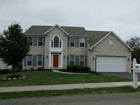 127 Blue Heron Dr, Wexford, PA 15090