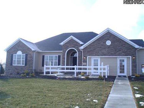 10889 Shawnee Cir, North Royalton, OH 44133