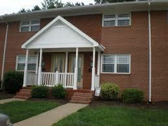 3109 N Parham Rd APT 16, Richmond, VA 23294