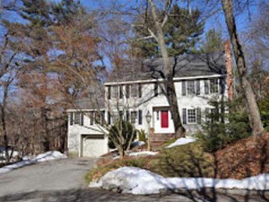 371 N Emerson Rd, Lexington, MA 02420