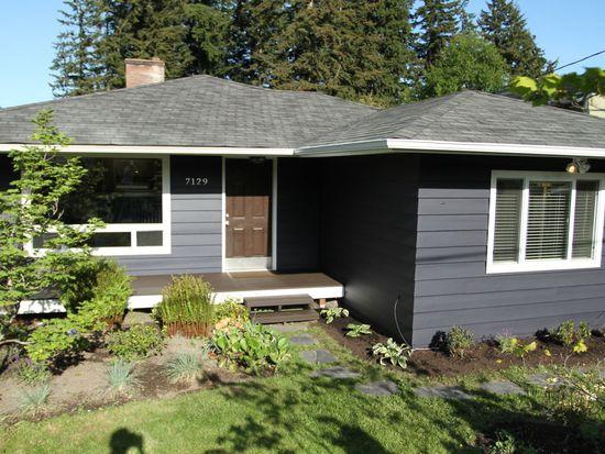 7129 Lower Ridge Rd, Everett, WA 98203