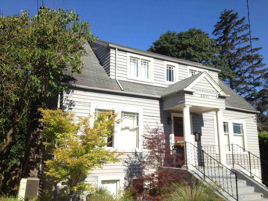 8911 5th Ave NE, Seattle, WA 98115