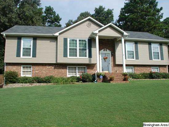 306 Oak Leaf Cir, Hoover, AL 35244