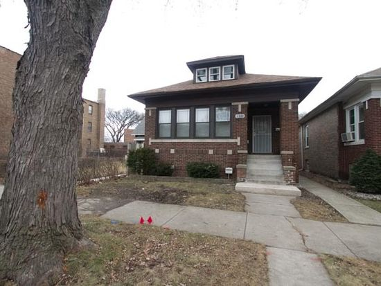 8111 S Luella Ave, Chicago, IL 60617