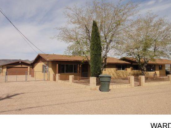 3985 N Benton St, Kingman, AZ 86409