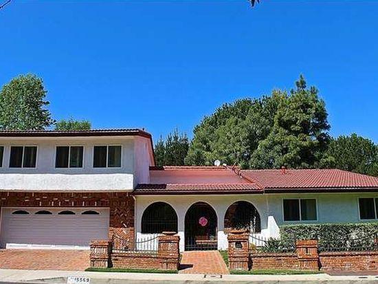 15569 Aqua Verde Dr, Los Angeles, CA 90077