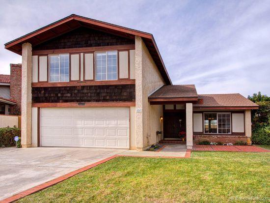 6263 Hannon Ct, San Diego, CA 92117