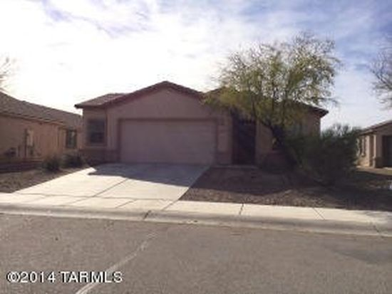 11113 W Fallen Willow Dr, Marana, AZ 85653