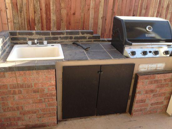 525 N Kline Ave, Lubbock, TX 79416