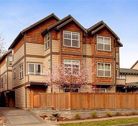 9511 Ashworth Ave N # A, Seattle, WA 98103